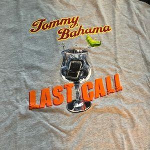 Men's Tommy Bahama T-Shirt XL